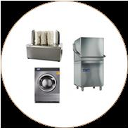 Geschirrspül-/Waschmaschine