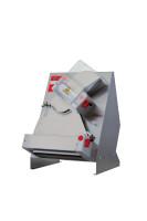 Ausrollmaschinen mit zwei Paaren Walzen (schiefen)