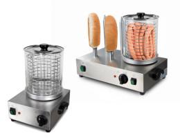 Hot-Dog Gerät