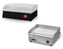 Elektro Bratplatten