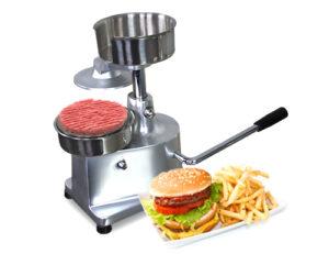Hamburgermaschine