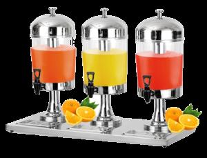 Fruchtmaschine